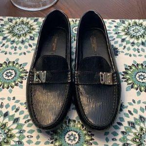 Electric Epi Driving Loafers
